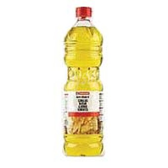 Eroski Aceite de semillas Botella 1 litro