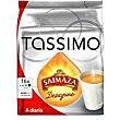 Café Tassimo Saimaza Cápsulas Desayuno 132g Tassimo