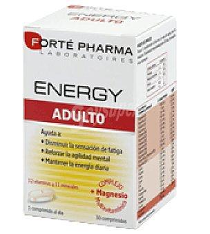 Energy Energy adulto 30 comprimidos