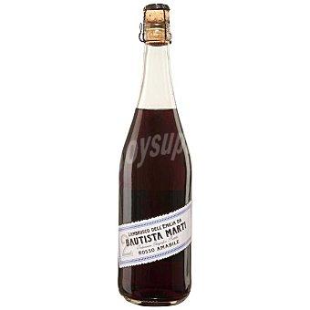 Bautista marti Vino Lambrusco rosado Amabile dell' Emilia 75 cl
