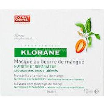 KLORANE Mascarilla de Mango 150ml