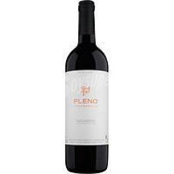 Pleno Vino Tinto Joven Navarra Botella 75 cl