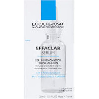 La Roche-Posay Effaclar Serum Dosificador 30 ml