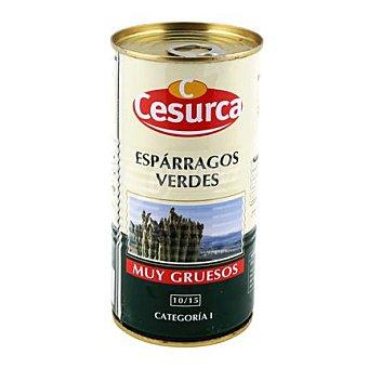 Cesurca Esparragos verde 425 g