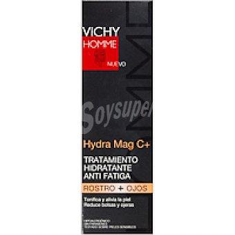 Vichy Tratamiento hidratante mag homme Bote 50 ml