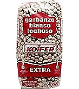 Koifer Garbanzo blanco lechoso extra 500 g