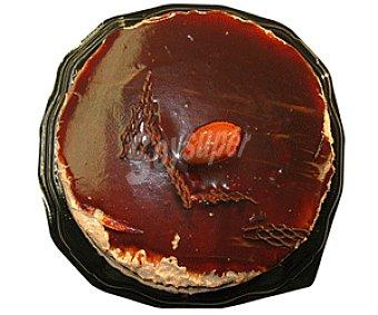 Pasteleria Tarta Mousse de Chocolate 22 Centímetros 1u