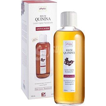 Rhun quinina Loción capilar revitalizante anticaída frasco 1000 ml frasco 1000 ml