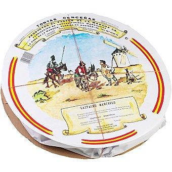 El Pastor Pastas para gazpacho Cenceña Caja 10 unidades