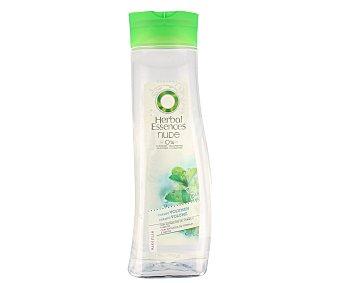 Herbal Essences Champú creador de volumen con aroma a pomelo y menta 250 mililitros