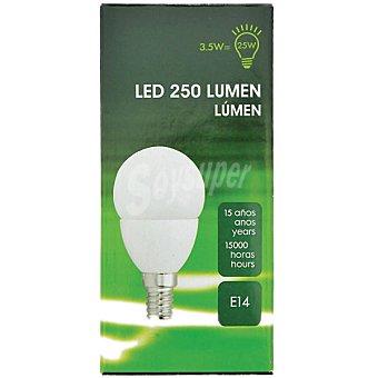 (25 W) lámpara LED luz cálida casquillo E27 (grueso) 3.5 W 1 unidad