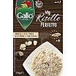 My risotto perfetto trufa Envase 175 g Riso Gallo