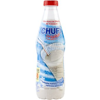 Chufi Horchata Botella 750 ml
