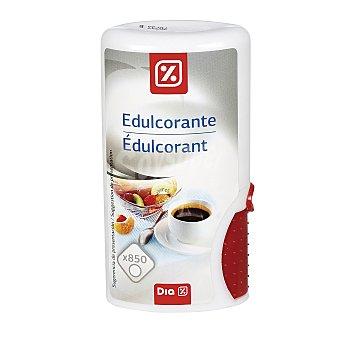 DIA Edulcorante bote 850 comprimidos  Bote 50 g
