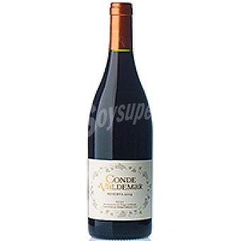 Conde de Valdemar Vino Tinto Reserva Rioja Botella 75 cl