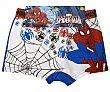 Pack de 2 bóxers para niño talla 2/3  Spiderman Marvel