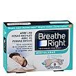 Tira Nasal Mentol 8 ud Breathe Right