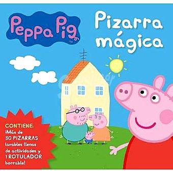 PEPPA PIG Pizarra mágica. Primera infancia 1 Unidad
