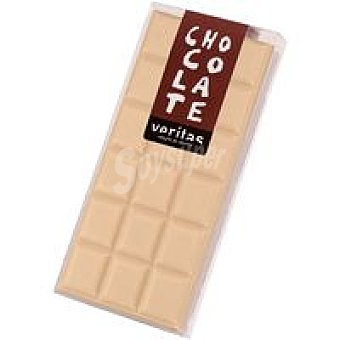 Veritas Chocolate blanco Tableta 100 g