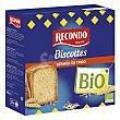 Germen de trigo ecológicos Recondo 300 g Biscottes