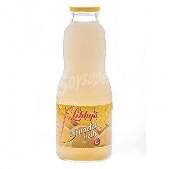 Libby's Limonada llibby's fresh sin gas Botella 1 l