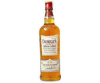 Dewar's Blended Whisky 1 Litro