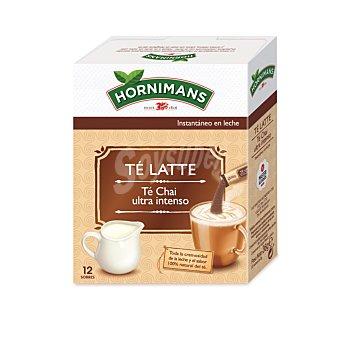 Hornimans Té chai con leche Caja 12 sobres