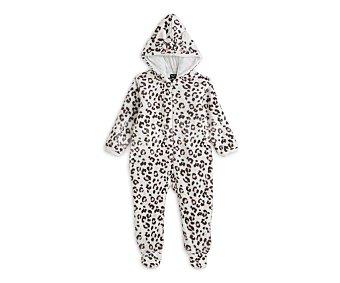 In Extenso Pelele disfraz para bebé Talla 62.