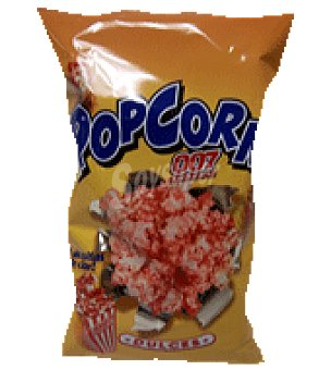 007 Snacks Palomitas dulces 65 g