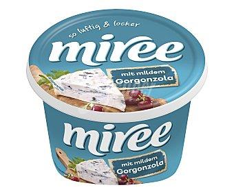 Miree Crema de queso para untar gorgonzola 150 g
