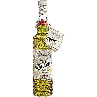 Venta Del Barón Aceite de oliva virgen extra Botella 500 ml