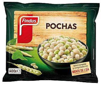 Findus Pochas ultracongeladas findu 400 g