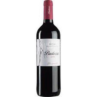 Bustinza Vino Tinto Joven Rioja Botella 75 cl