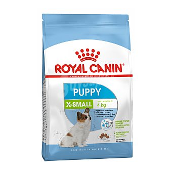 Royal Canin Pienso para perros pupy Royal Canin x-small Junior 1,5 kg