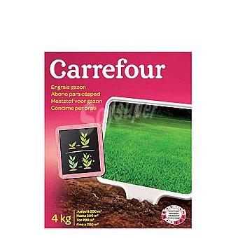 Carrefour Abono de Grano para Cesped 4 kg