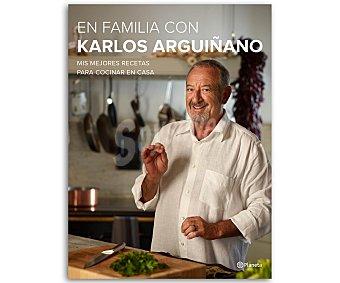 COCINA En Familia Con Karlos...