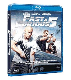 Five Fast