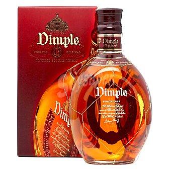 Dimple Whisky escocés 15 años 70 cl