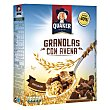 Cereales de avena con chocolate 375 g Quaker