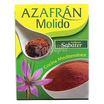 Sabater Azafran molido 4 ud