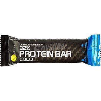 Special Line barrita de proteínas 32% sabor coco envase 40 g