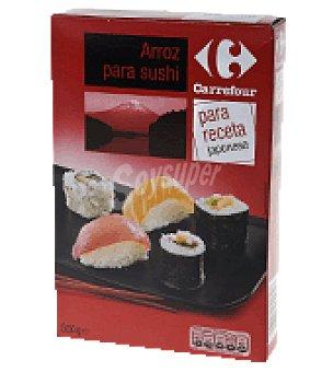 Carrefour Arroz para Sushi receta japonesa 500 g