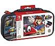 Funda de viaje para Nintendo Switch con diseño Super Mario Odyssey, ARDISTEL.  ARDISTEL Nintendo Switch