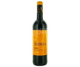 Alteza Vino tinto Toro Botella de 75 Centilitros