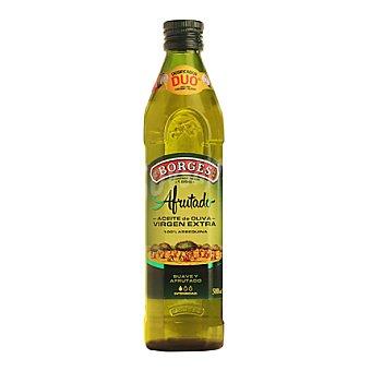 Borges Aceite de oliva virgen extra Afrutado Botella de 500 ml
