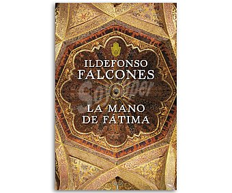 HISTÓRICA La mano de Fátima, ildefonso falcones, libro de bolsillo, género: histórica, editorial: Debolsillo. Descuento ya incluido en pvp. PVP anterior:
