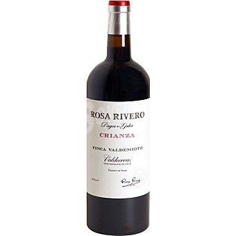 Pagos del galir Rosa Rivero vino tinto mencía crianza DO Valdeorras Botella 75 cl