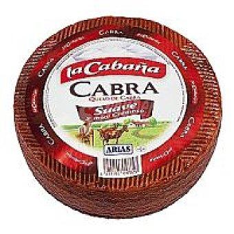CABRA CABANA QUESO 0,3 kg