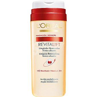 Revitalift L'Orèal Paris Tónico limpiador renovador Frasco 200 ml
