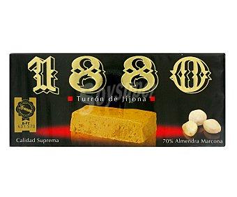 1880 Turrón blando de Jijona 250g